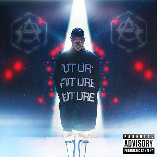 Don Diablo альбом FUTURE