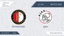AFL18 Eredivisie 2018 Undefined Day 22 Feyenoord Ajax