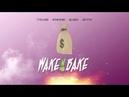 Goodtimes x Garage - Wake n Bake (ft. Ty Dolla $ign, Nathan Palmer, Abe Arnold Joey Stylez)