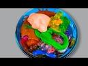 😱СМЕШАЛА 50 Покупных СУПЕР ЛИЗУНОВ СмешАла Все Мои СЛАЙМЫ ЛИЗУН ЧЕЛЛЕНДЖ Diy Mixing 50 Slimes