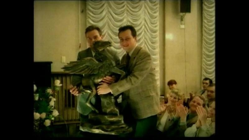 Реклама и анонс (НТВ, 21.02.2004) (3)