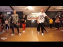 Dopebwoy - Cartier ft. Chivv 3robi - Chapkis Dance - The Williams Fam