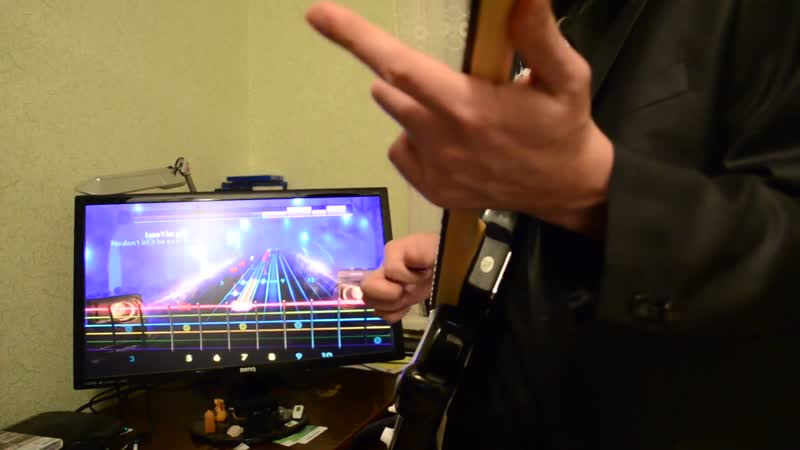 Mind Eraser the Black Keys Rocksmith DLC