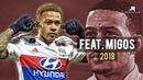 Memphis Depay - Sublime Dribbling Skills Goals 2017/2018