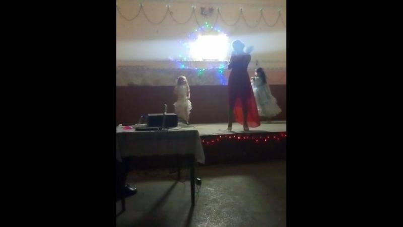 різдвяна Маша