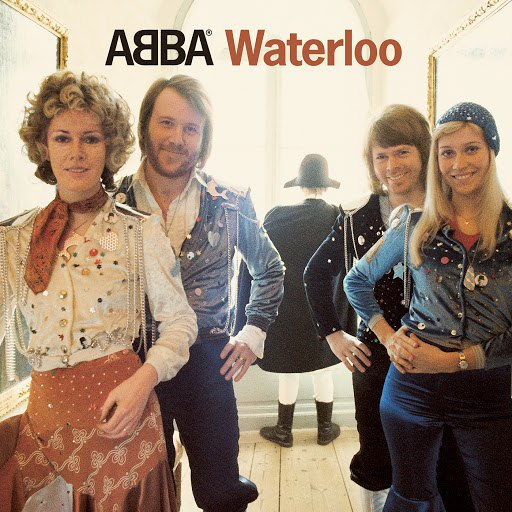 Abba альбом Waterloo (Deluxe Edition) (Deluxe Edition)