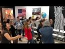Танец Hakuna Matata от EXPRESS 1.0