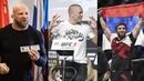 Депутат Джефф Монсон победил экс чемпиона UFC российский боец возвращается в UFC спустя три года
