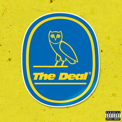 R альбом The Deal