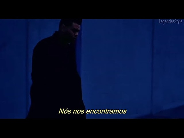 The Weeknd - Call Out My Name (Legendado)