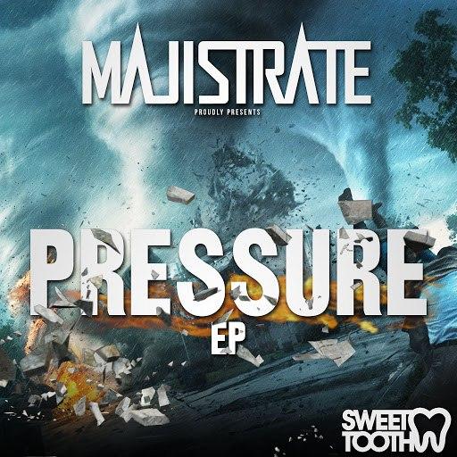 Majistrate альбом Pressure