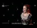 Golden Buzzer Romanians Got Talent