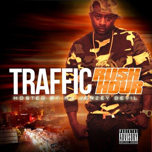 Traffic альбом Rush Hour