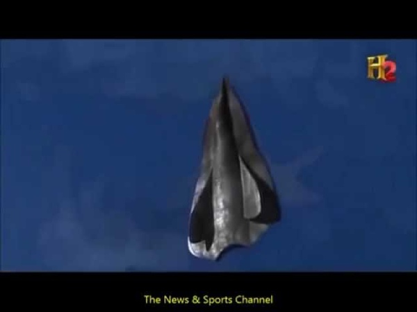 Dogfight Between Hypersonic Jets At The Edge Of Space Usa Vs Russia