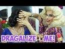 DRAGALIZE ME 1 - Maquia e fala com Rita Von Hunty (Tempero Drag)