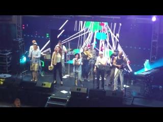 Hot Dogs Band - Просто Охуенно (Ленинград Cover) - Live in Рандеву