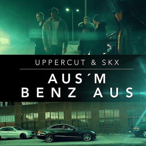 Uppercut альбом Aus'm Benz Aus