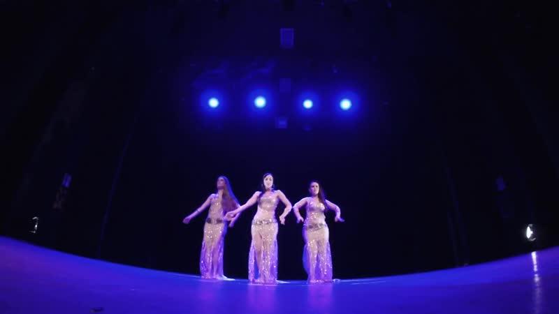 Armonica Dance Company @ One Tribe Fusion Night 2017