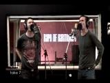 Heaven Shall Burn - Brothers Marcus Bischoff &amp Ronny Bischoff.