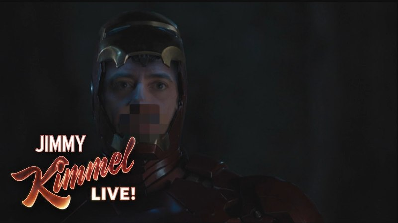 Unnecessary Censorship – Avengers Edition