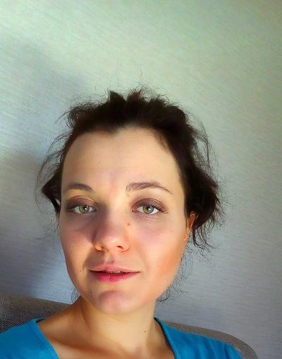 Татьяна Ануфриева