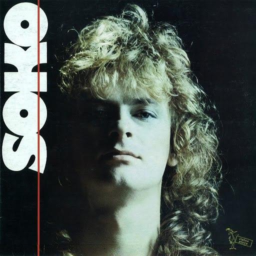 Soko альбом Soko
