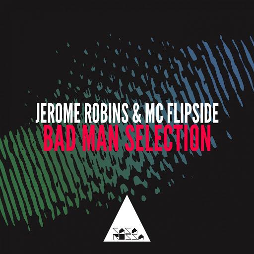 Flipside альбом Bad Man Selection