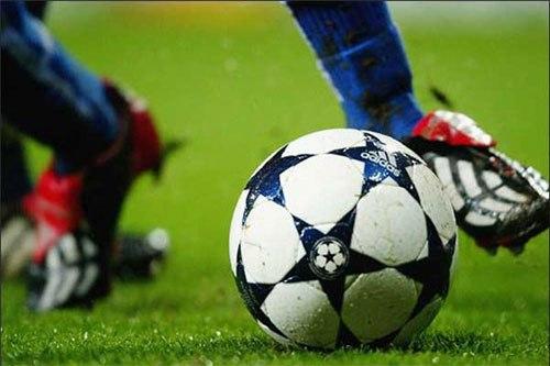 Выставка «Футбол в твоем дворе» откроется на Немчинова