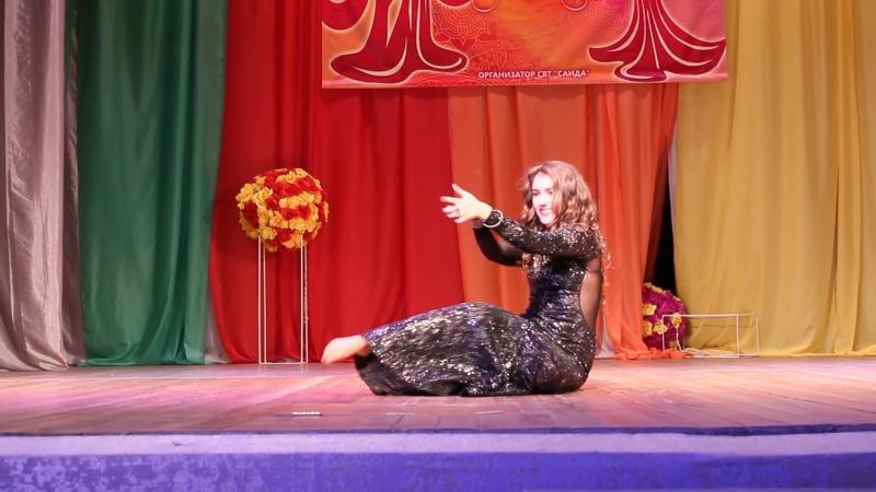 Климина Анастасия- ираки