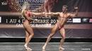 IFBB 2017 World Fitness Championships Mixed Pairs