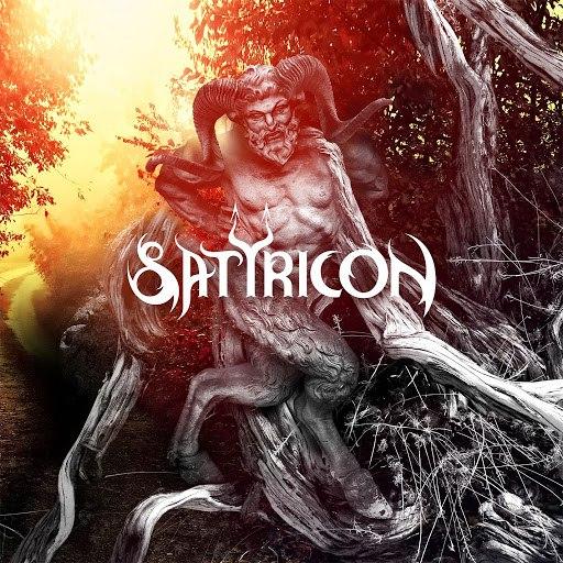 Satyricon альбом Satyricon (Deluxe)