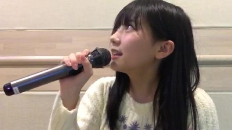 04. Tanaka Miku - 12-gatsu no Kangaroo (HKT48, SKE48)