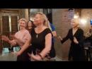 Шим-Шам можно танцевать под что угодно...