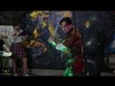 Ведьмак Ориджинал - Грэхам из Школы Медведя Грэхам / Cosplay Fest в аквапарке Карибия