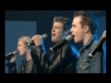 Westlife - What Makes A Man (Live)