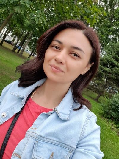 Камила Шагельдыева