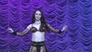 СВТ Тайна Востока-Танец кобры Diva Афродита 2015 г. Запорожье 1 место