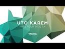 Uto Karem - Time (Original Mix) [Tronic]