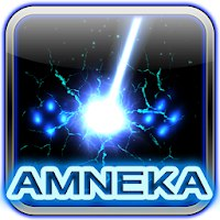 Install  Amneka: Space evolution