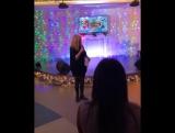 2017.15.12.Отчётный концерт в школе Аллы Пугачёвой Рецитал