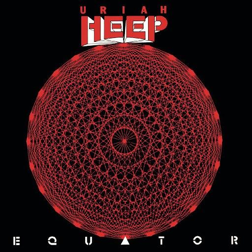 Uriah Heep альбом Equator
