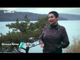Наталья Кучер поддерживает проект Любимые художники Башкирии