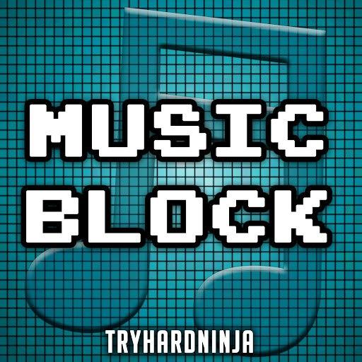 TryHardNinja альбом Music Block