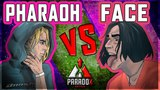 PARADOX BATTLE: PHARAOH VS FACE (Не Гнойный Versus Соболев, но тоже круто!)