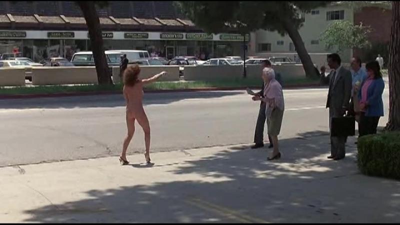 Проучили стриптизёршу - кидалу! (Отрывок из кинофильма: Вашингтонское такси).