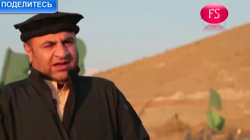 Командир афганских моджахедов в войне с СССР нам помогал Шеварднадзе