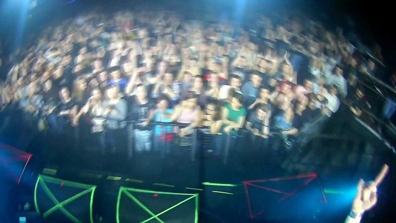 Вечер памяти Честера Беннингтона. Multiverse ( Linkin Park - in the end ) 05.05.18 5