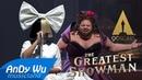 OSCARS 2018   Keala Settle - THIS IS ME (feat. Sia) THE GREATEST SHOWMAN