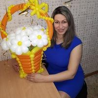 Ольга Краснянская