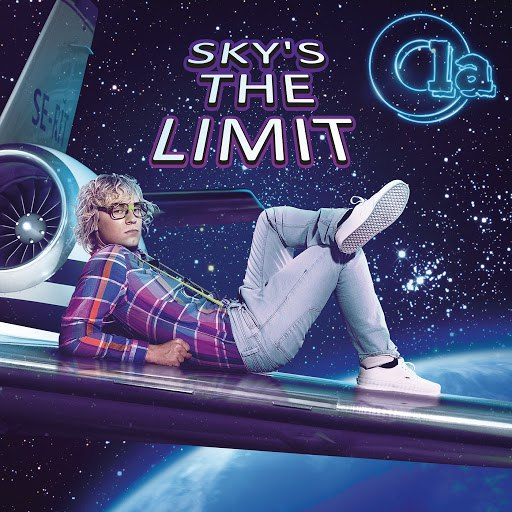Ola альбом Sky's The Limit